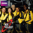 Red Dwarf: Only the Good